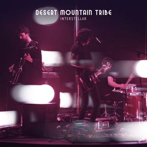 Desert Mountain Tribe  - Interstellar