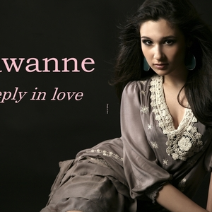 Rawanne - Deeply in love