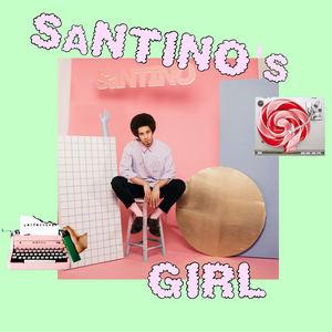 SpeakSaNTINO - GIRL