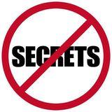 mej - No Secrets.