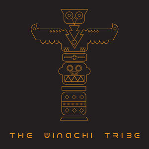 THE WINACHI TRIBE - Get Your Boots On Skinny