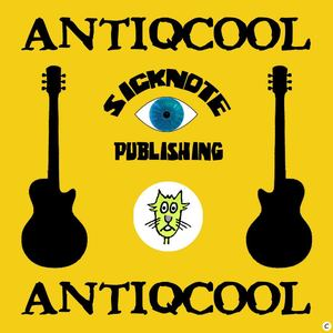 Antiqcool - A Cornish Mile