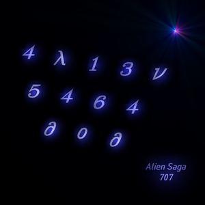 Todd Tucker - Alien Ocean