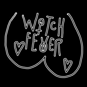 WITCH FEVER - Carpet Asphyxiation