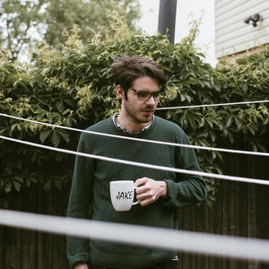 Slaughter Beach, Dog - Gold and Green
