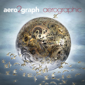 aero2graph - Aquarius