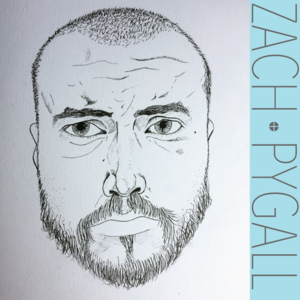 Zach Pygall - New Life