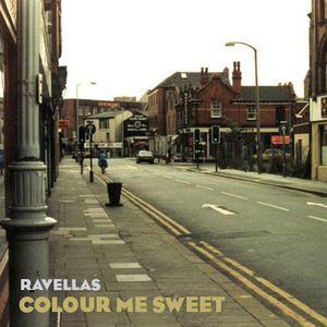Ravellas - COLOUR ME SWEET