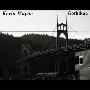 Kevin Wayne - Downward