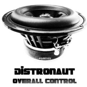 Distronaut - Overall Control