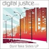 Digital Justice - Drop Diss