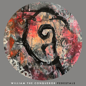 William The Conqueror - Pedestals
