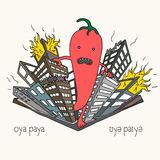 Oya Paya - Put My Record On