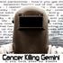 Cancer Killing Gemni - Christcontrol