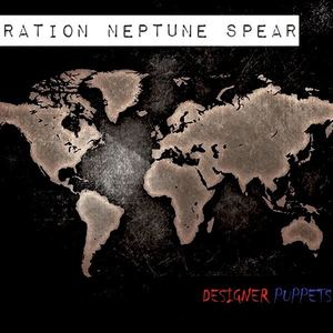 Operation Neptune Spear - Designer Puppets