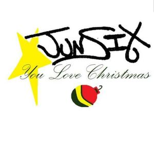JunSix - You Love Christmas