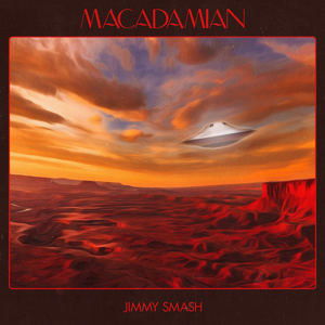 Jimmy Smash - Macadamian