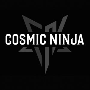 Cosmic Ninja - Judgement Day
