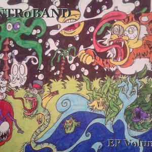 KontroBand - Rolling High