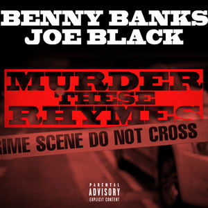 Benny Banks & Joe Black