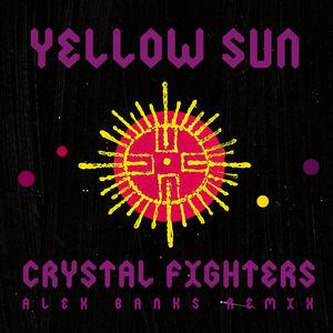 Alex Banks - Yellow Sun (Alex Banks Remix)