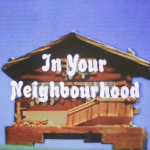 CURXES - In Your Neighbourhood