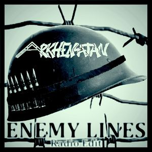 Arkhenatan - Enemy Lines - Radio Edit