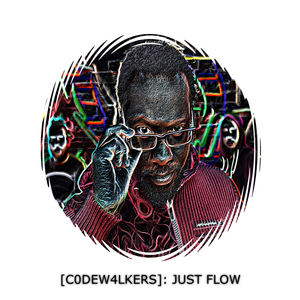 Codewalkers - Just Flow