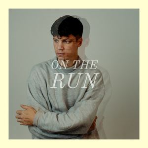 Kristian Grostad - On the Run