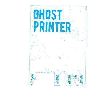 JOHN - Ghost Printer