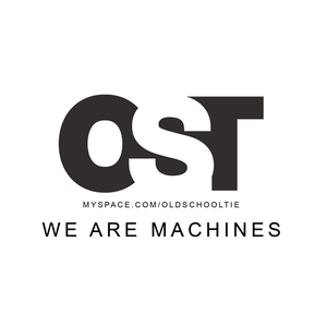 OST - We Are Machines