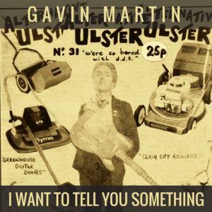 Gavin Martin