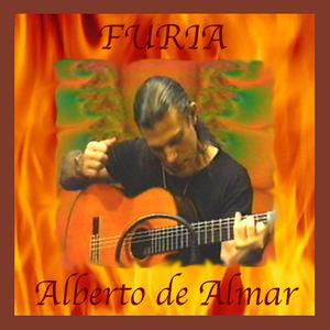 Alberto de Almar - Emperial Souls