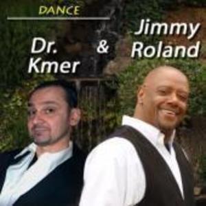 "dr. Kmer & Jimmy Roland - ""Dance (The Remix)"""