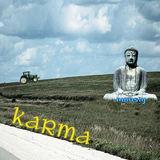 Trevor Hambidge - Karma