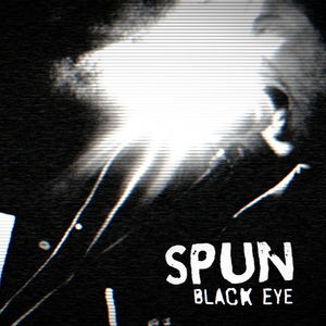 Spun - Black eye