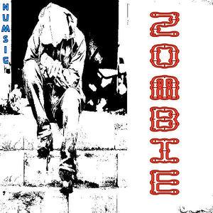 Trevor Hambidge - Zombie