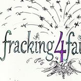 Fracking For Fairydust - Daddy I've Just Seen Father Christmas