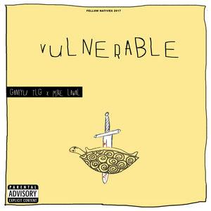 GaniyuTLG - GaniyuTLG - Vulnerable ft Mike Lawal