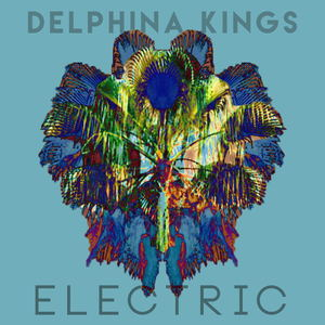 Delphina Kings - Electric