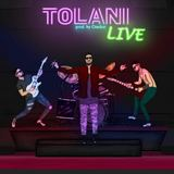 Tolani - Live