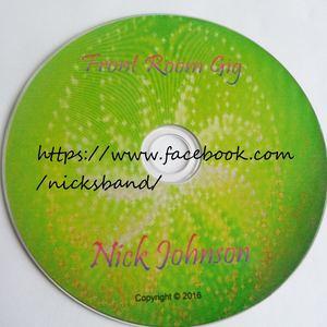 nick johnson nicksband - lookin' for reasons