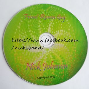 nick johnson nicksband - can't let you go