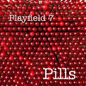 Playfield 7 - Pills