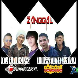 The Zanggal Band - Luka Hatimu - The Zanggal