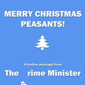 Mark Hicks - Merry Christmas Peasants!
