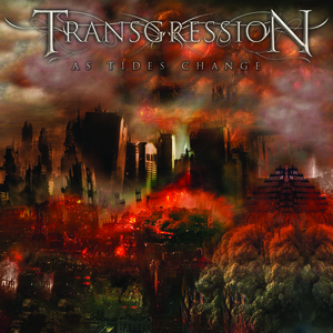 Transgression - From Grace