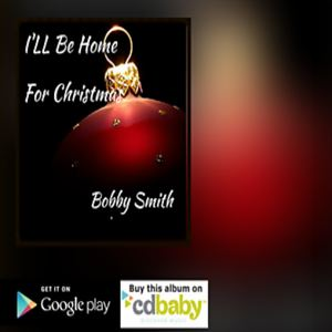 Bobby Smith - Ill be Home For Christmas Clip