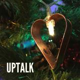 Uptalk - My Whole Heart ft. Show Boy
