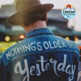 Cari Cari - Nothing's Older Than Yesterday